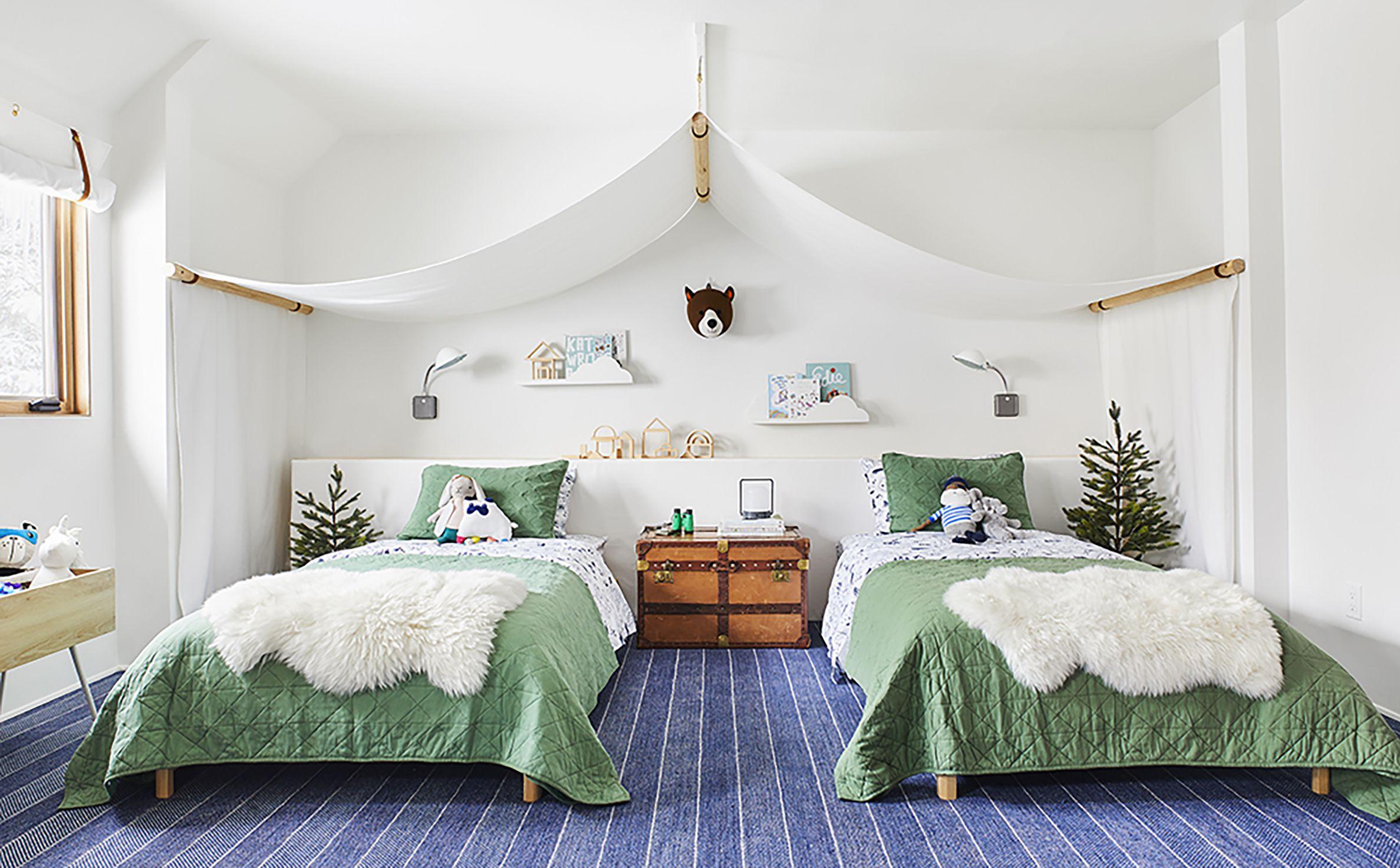 Aesthetic Bedroom Ideas Twin Bed Novocom Top